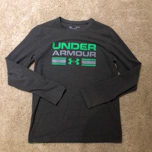 Under Armour Long Sleeve!
